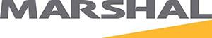 Marshal tyre logo